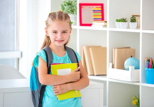 Kind klaar voor school