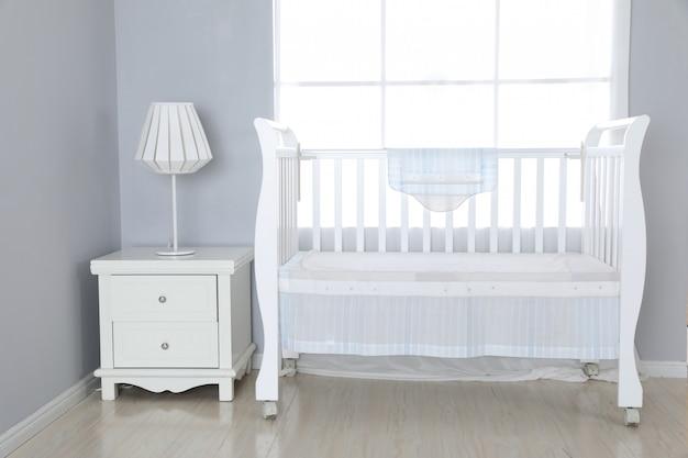 Kind slaapkamer