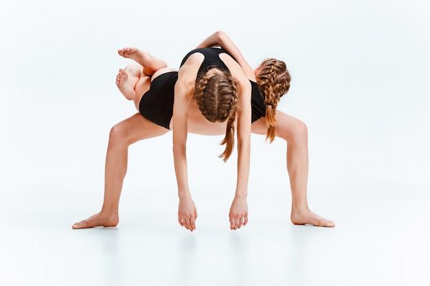 Kinderdansschool, ballet, hiphop, straat, funky en moderne dansers