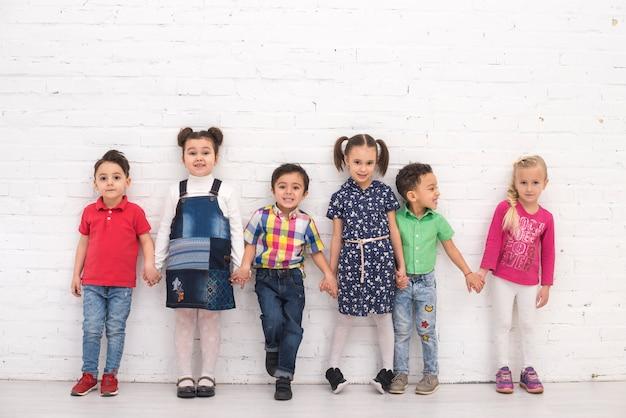 Kinderen groep