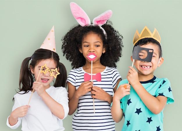 Kinderen kid activiteit leisure recration concept