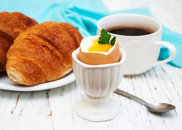 Klassiek ontbijt