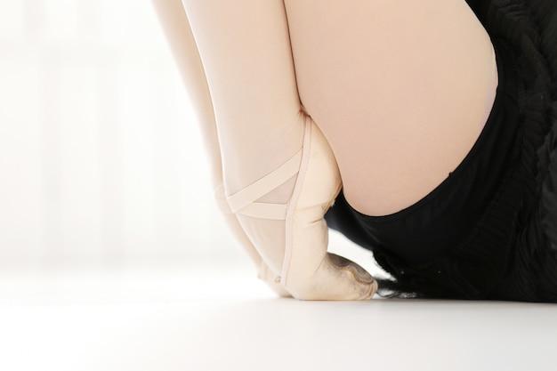 Klassieke ballerina's
