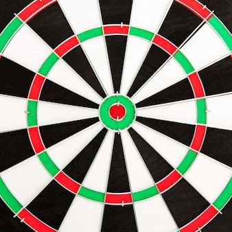 Klassieke darts board achtergrond