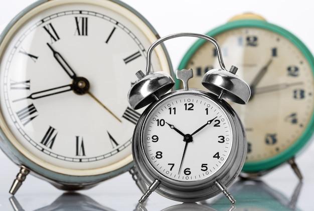 Klassieke wekkers