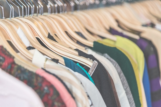 Kleding retail