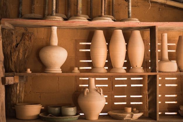 Klei aardewerk keramiek