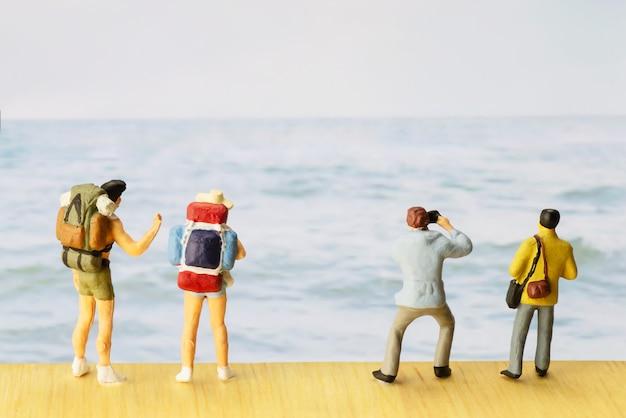 Klein reizigerscijfer voor wereldtoerismedag