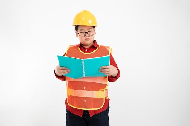 Kleine ingenieur