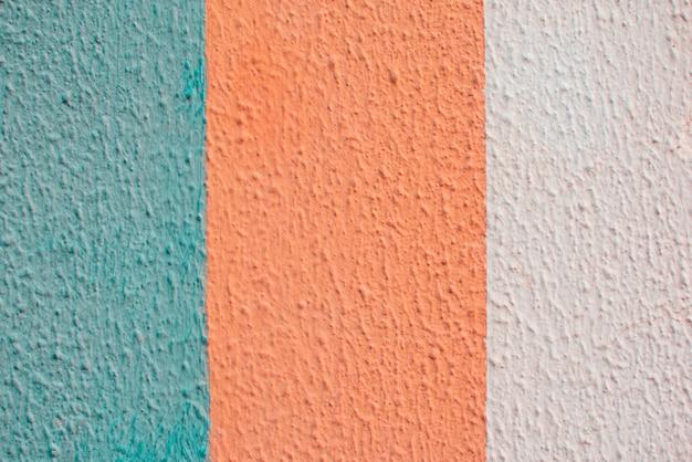 Kleurenmuur achtergrondtextuur