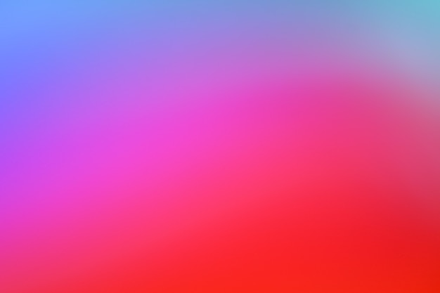 Kleurovergang intreepupil abstracte foto gladde kleur achtergrond