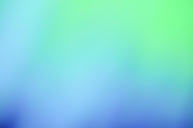 Kleurovergang onscherpe abstracte foto gladde kleur