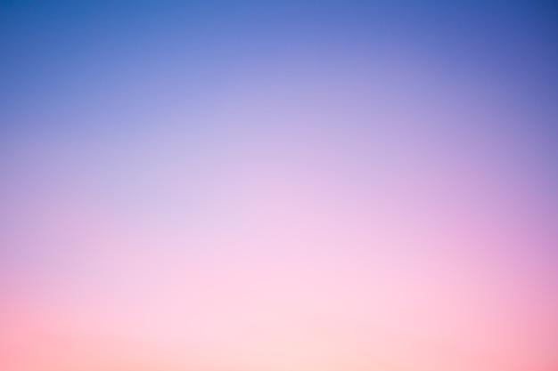 Kleurovergang van roze naar blauwe tinten helder mat verloop vervagen spectrum textuur abstract