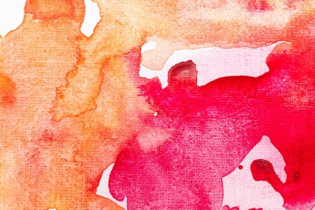 Kleurrijk exemplaar ruimte aquarel behang