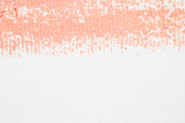 Kleurrijk geschilderde papier textuur