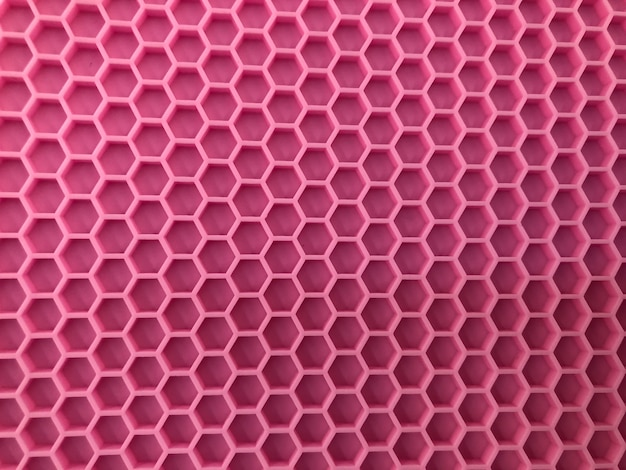 Kleurrijk rubber antislipkussen