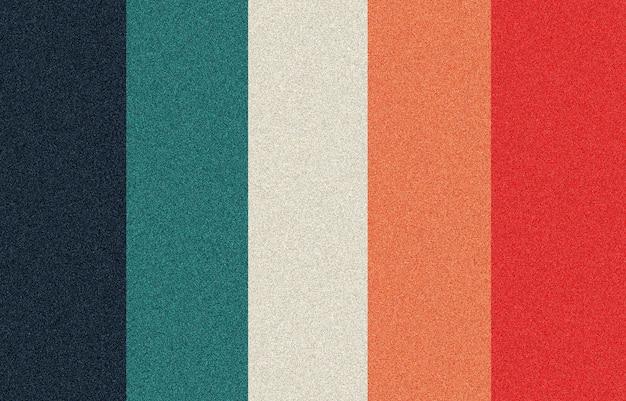 Kleurrijke abstracte kunstachtergrond voor ontwerp in uw werk.