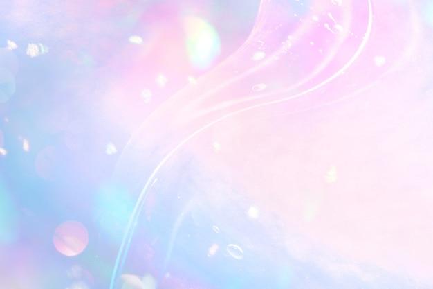 Kleurrijke abstracte pastel patroon achtergrond