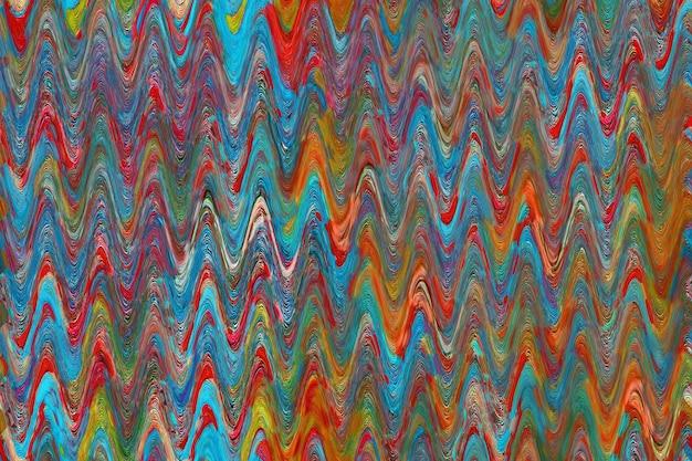 Kleurrijke abstracte textuurachtergrond, patroonachtergrond van gradiëntbehang
