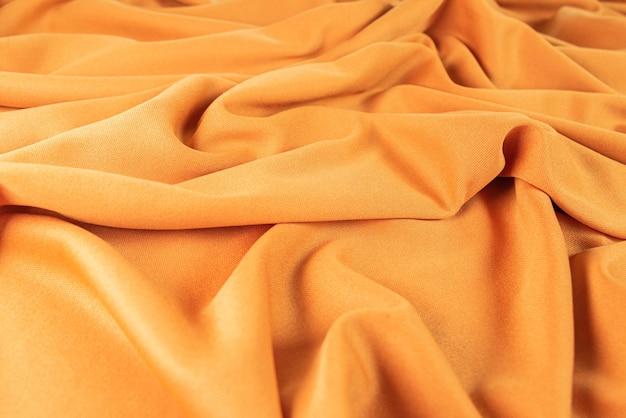 Kleurrijke gebreide stof