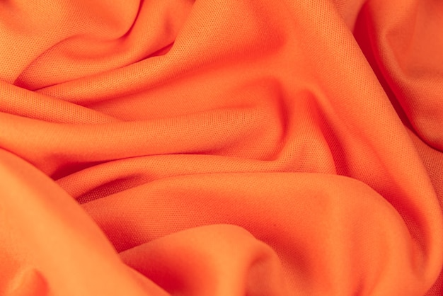 Kleurrijke gebreide stoffenachtergrond