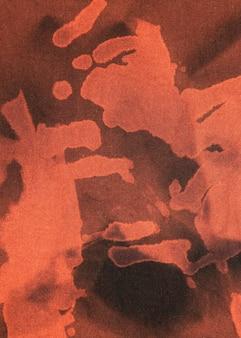 Kleurrijke kleurovergang tie-dye stof textuur
