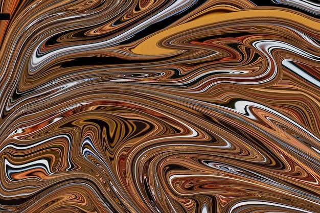 Kleurrijke marmeren effect achtergrond