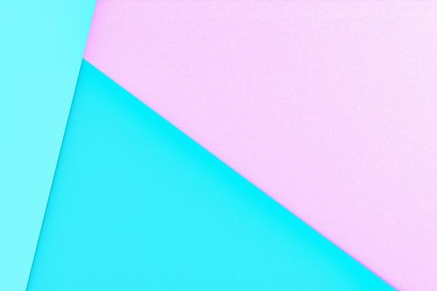 Kleurrijke papier textuur achtergrond
