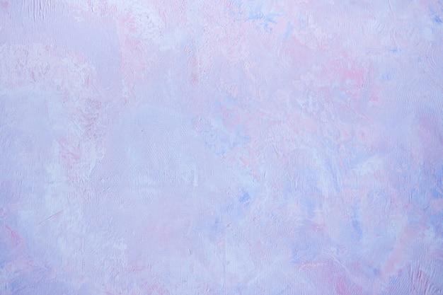Kleurrijke trendy gekleurde roze-lila achtergrond als behang.