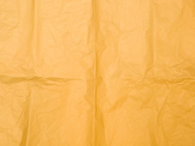 Kleurrijke verfrommeld papier textuur
