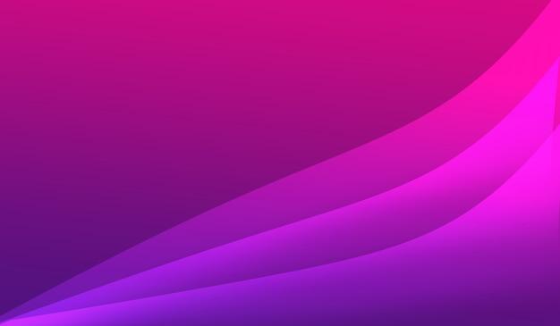 Kleurrijke verloopnet achtergrond in heldere regenboogkleuren. samenvatting wazig glad beeld.