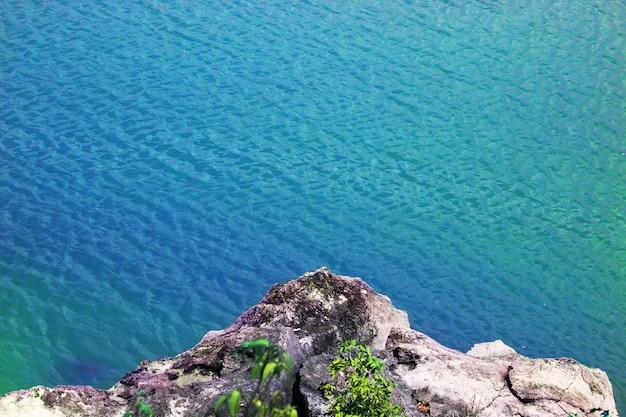Klif en water