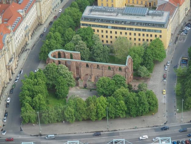 Klosterkirche in berlijn