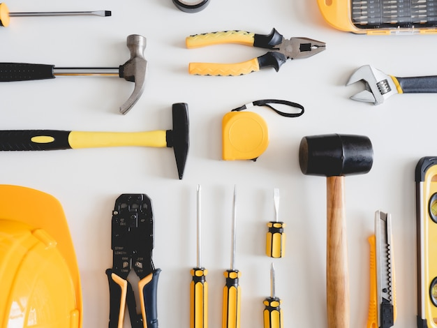 Klusjesman tools