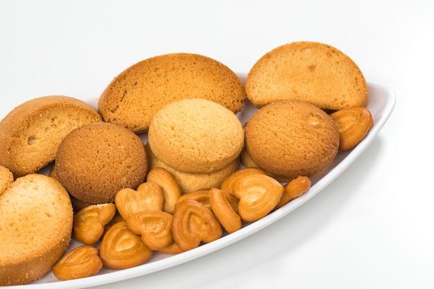 Koekje zoet koekje