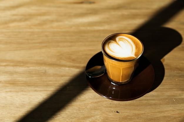 Koffie drinken drank aroma ontspanning vers