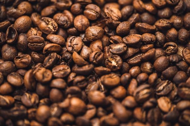 Koffie maak thuis koffie uit de machine