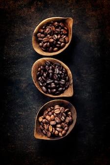 Koffie samenstelling