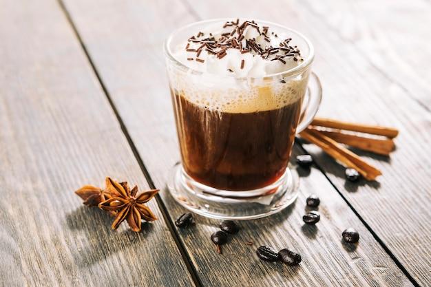 Koffie stilleven