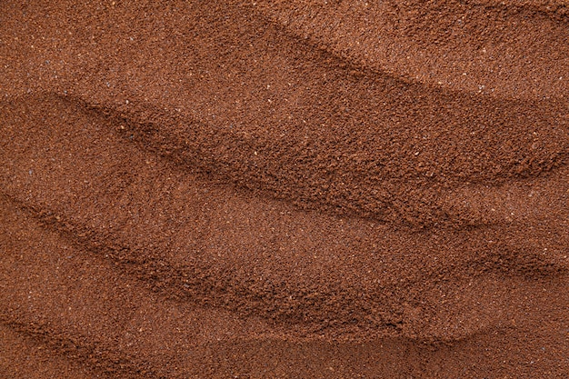 Koffie textuur achtergrond