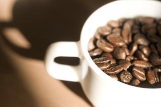 Koffie, warme-, dranken-