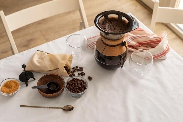Koffiezetapparaat machine