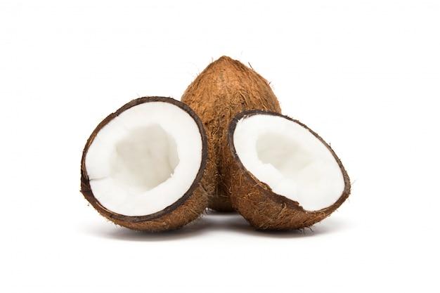 Kokosnoot groep