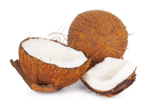 Kokosstukjes