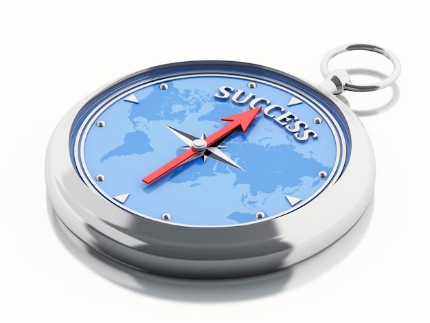 Kompas succes