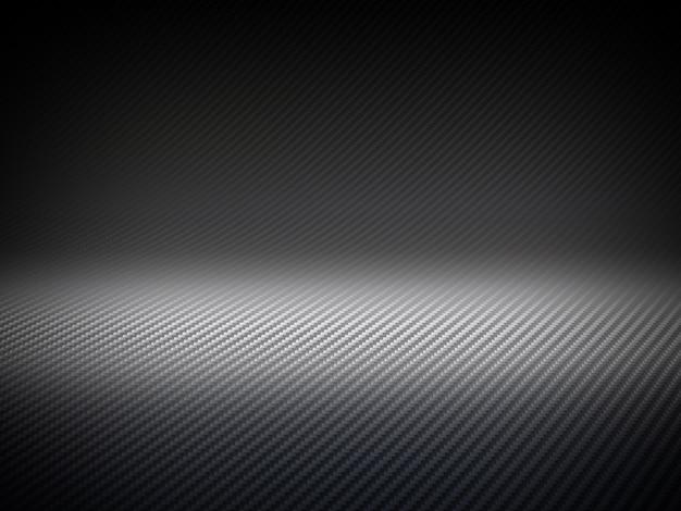Koolstofvezel achtergrond