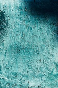 Kopieer de ruimte gradiënt blauwe textuur met ruis Gratis Foto