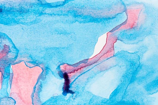 Kopieer ruimte aquarel behang