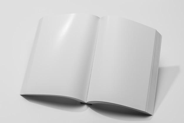 Kopieer ruimte documentenboek