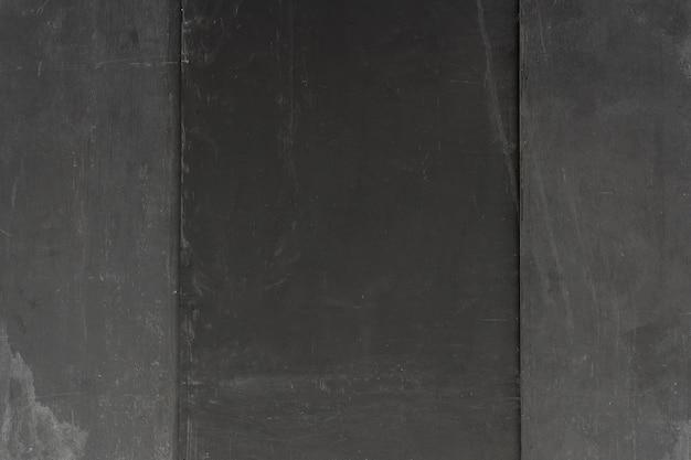 Kopieer ruimte donkere betonnen muur